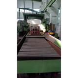 Used Shanghai 2x6m heavy type CNC gantry grinder