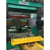 Shandong Yixing 2.5x4m CNC gantry miller