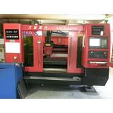 2010 Used Dazu G3015F Laser Cutting Machine