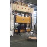 2013 Used Nantong GAOYE 630t frame type hydraulic press
