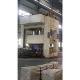 2012 Nantong Gaoye 1600T frame type hydraulic press