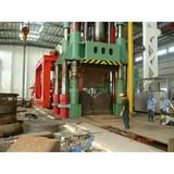 Used 8000t Four Column Hydraulic Press