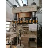 Used Foshan FHP-2500C Oil Press