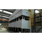 Used Hefei Forging 6400t Hydraulic Press