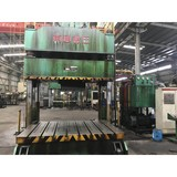 Nantong YQ27-630 four-column type pressing hydraulic drawing machine
