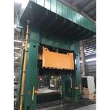 Nantong YQK27-1000 frame type hydraulic machine