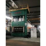 Nantong YU52-1500 four columns hydraulic machine