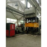 2003 Used Chongqing Jiangdong YJ32-1600 Four Columns Hydralic Press