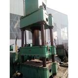 Used Hefei YH32-315t Four Column Hydraulic Press