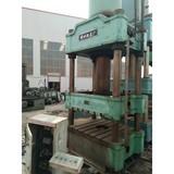 Used Huzhou YA32-315F Four Column Hydralic Press