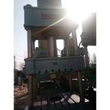 Tianduan YH32-315 four columns hydraulic machine