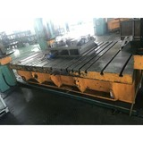 Imported Taiwan 500t oil press