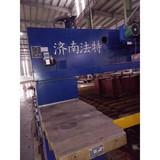 Jinan Fate PZ6060/40 CNC Dringling-Mill Machine
