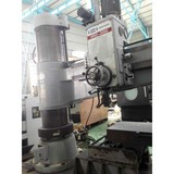 2008 Used South Korea HRD-2000 radial drilling machine