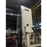 2006 Used Jiaoda Kunji TJK6920 Floor type Boring-Mill Machine