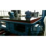 Czech Skoda T6920 Floor Type Boring-Mill Machine
