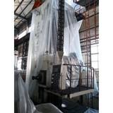 1998 used Qiqihar T6916 floor type milling and boring machine