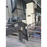 2012 SMTCL TX6213A CNC Floor Boring-Mill Machine