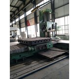 2006 SMTCL TPX6213 floor type boring and milling machine