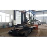 2012 Hanland TX611C/4 CNC horizontal boring and milling machine