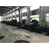 2007 Used Qiqihar Q1-010A CNC drilling and boring machine