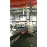 Russia 1600x5000 CNC Gantry Boring-Mill Machine