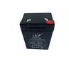 4V6AH Lead acid battery,SLA battery,rechargeable battery
