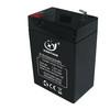 6V5AH lead acid battery,SLA battery,rechargeable battery