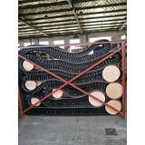 Fire Resistant Sidewall Conveyor Belt