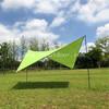 Diamond Waterproof flysheet tarp tent