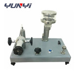 dead weight gage tester