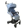 One Hand Foldable Airplane Baby Stroller And Prams 2 in 1
