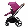 2018 New 3 Position Backrest 3 In 1 Baby Stroller