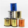 M-type metallic yarn flat yarn lurex thread