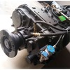 truck fast  gearbox assembly 12JS200 caja de cambios