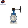 Wafer Butterfly Valve with Universal Flange (Pinless)