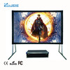 Fast Fold Projection Screen, Foldable Screen
