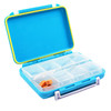 Moist-Resist 8 Compartment Pill Organizer (E-339-3)