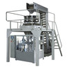 Solids Packaging Line,Products Packaging Line