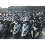 Used 125cc Scooter for SYM Fighter 4V