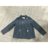 LADIES' PU JACKET