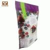 frozen food bags, stand up sachets with ziper, Frozen fruit bags, Frozen vegetables bags