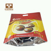 High Temperature Aluminum Foil Retort Pouch Food Plastic Packaging Bag
