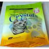 Multi-layer laminating custom printing cat litter bag,pet food bag