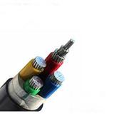 0.6/1kv Aluminum Core Steel Tape Armored Cable