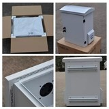 Outdoor Electrical Enclosure 400*500*200mm (Different sizes)