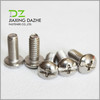 Stainless Steel Screw Combination Tuss Head Machine Screw