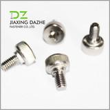 Fastener Stainless Steel Screw Machine Screw Auto parts
