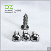 Stainless Steel DIN7981 Cross Recessed Pan Head Self Tapping Screws