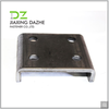 Customized Metal Stamping Parts of Metal Cover